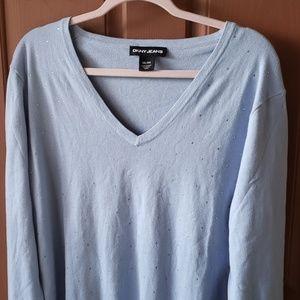 DKNY XXL sweater